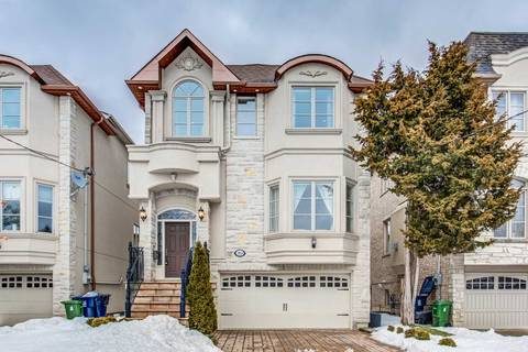 House for sale at 353 Longmore St Toronto Ontario - MLS: C4697202