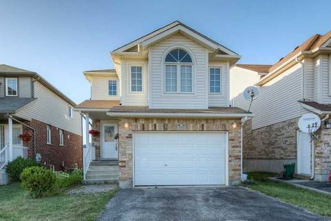 House for sale at 353 Mountain Laurel Cres Kitchener Ontario - MLS: X4553613