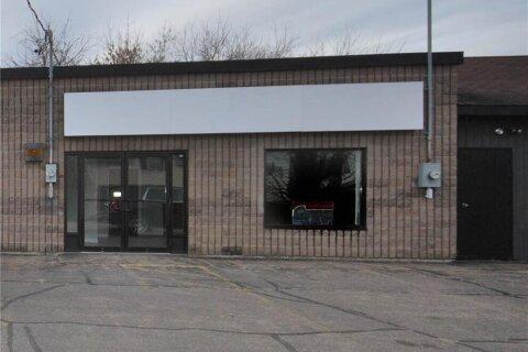 Commercial property for lease at 353 Pembroke St Pembroke Ontario - MLS: 1217790