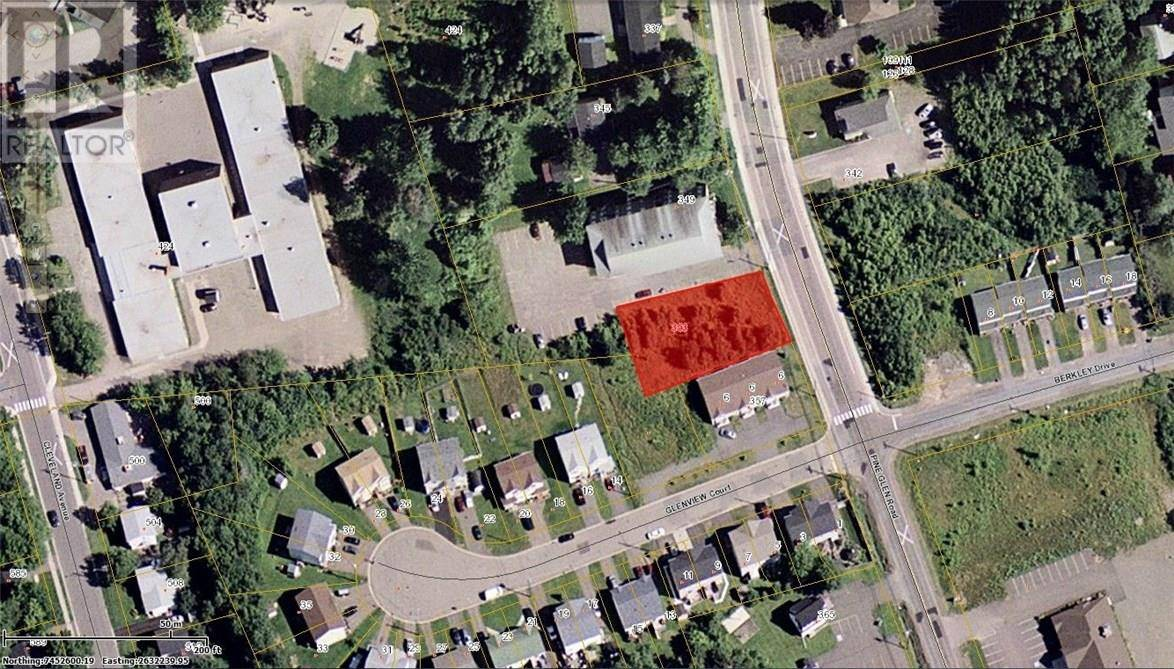 Residential property for sale at 353 Pine Glen Rd Riverview New Brunswick - MLS: M124027