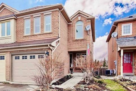 Townhouse for sale at 353 Pinnacle Tr Aurora Ontario - MLS: N4731011