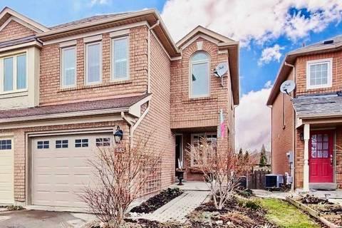 Townhouse for sale at 353 Pinnacle Tr Aurora Ontario - MLS: N4736630