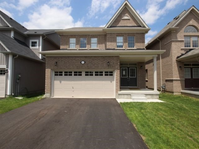 House for sale at 353 Porter Drive Woodstock Ontario - MLS: X4165317
