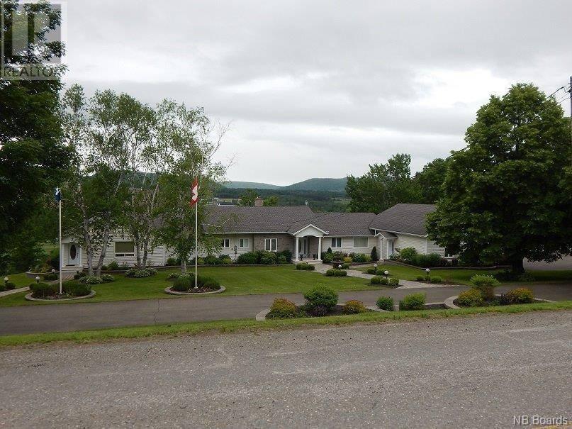 House for sale at 353 Riverview Dr Florenceville-bristol New Brunswick - MLS: NB038894