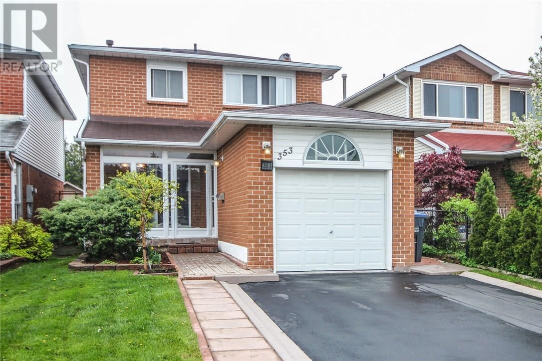 Removed: 353 Rutherford Road N, Brampton, ON - Removed on 2018-06-07 22:08:18