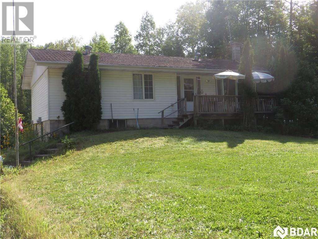 House for sale at 353 Scarlett Line Oro-medonte Ontario - MLS: 30759946
