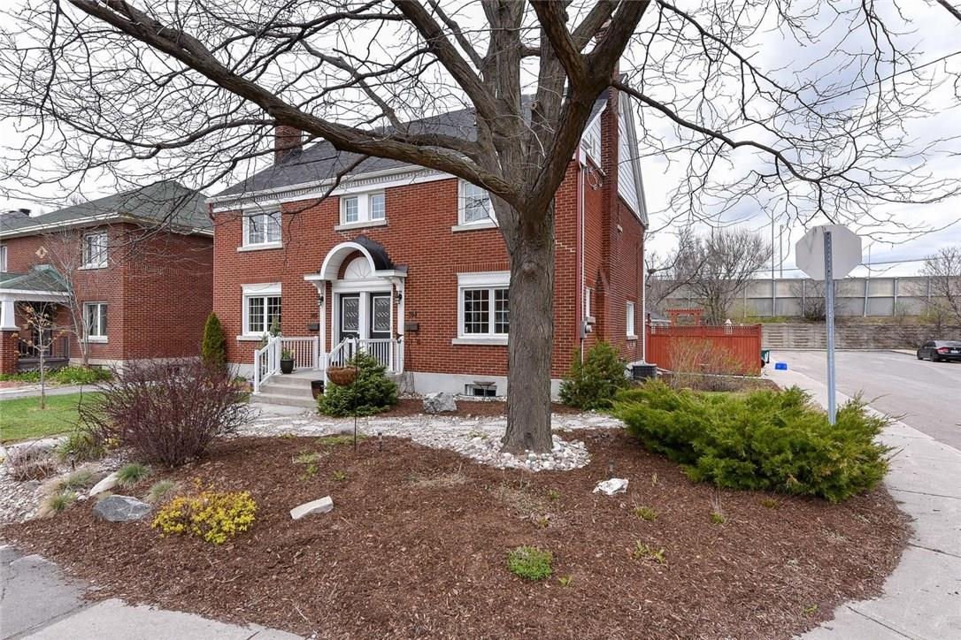 Removed: 353 Sherwood Drive, Ottawa, ON - Removed on 2019-05-20 06:42:16