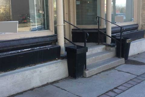 Commercial property for lease at 353 Simcoe St Brock Ontario - MLS: N4729283