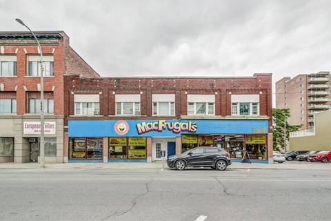Commercial property for sale at 353 St. Paul St St. Catharines Ontario - MLS: X4168036
