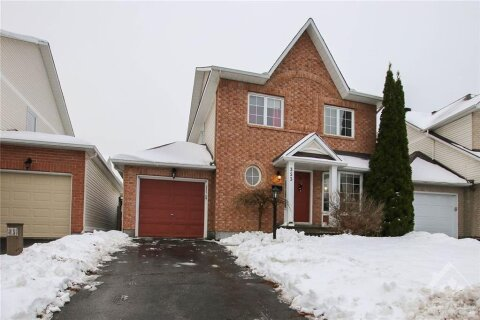 House for sale at 353 Stoneway Dr Ottawa Ontario - MLS: 1219636