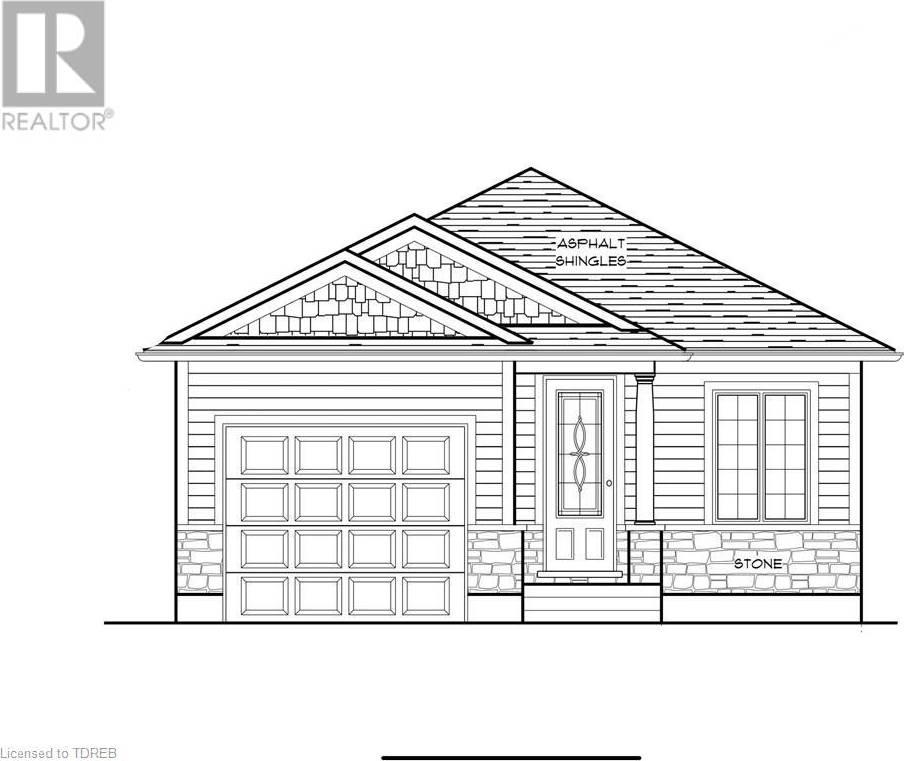 House for sale at 353 Tillson Ave Tillsonburg Ontario - MLS: 238661