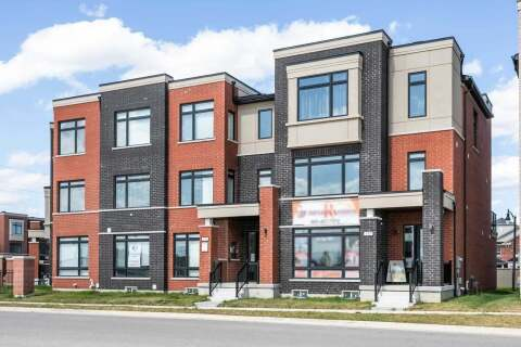Townhouse for rent at 353 Veterans Dr Brampton Ontario - MLS: W4946349