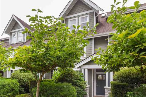 Townhouse for sale at 353 59th Ave W Vancouver British Columbia - MLS: R2403239