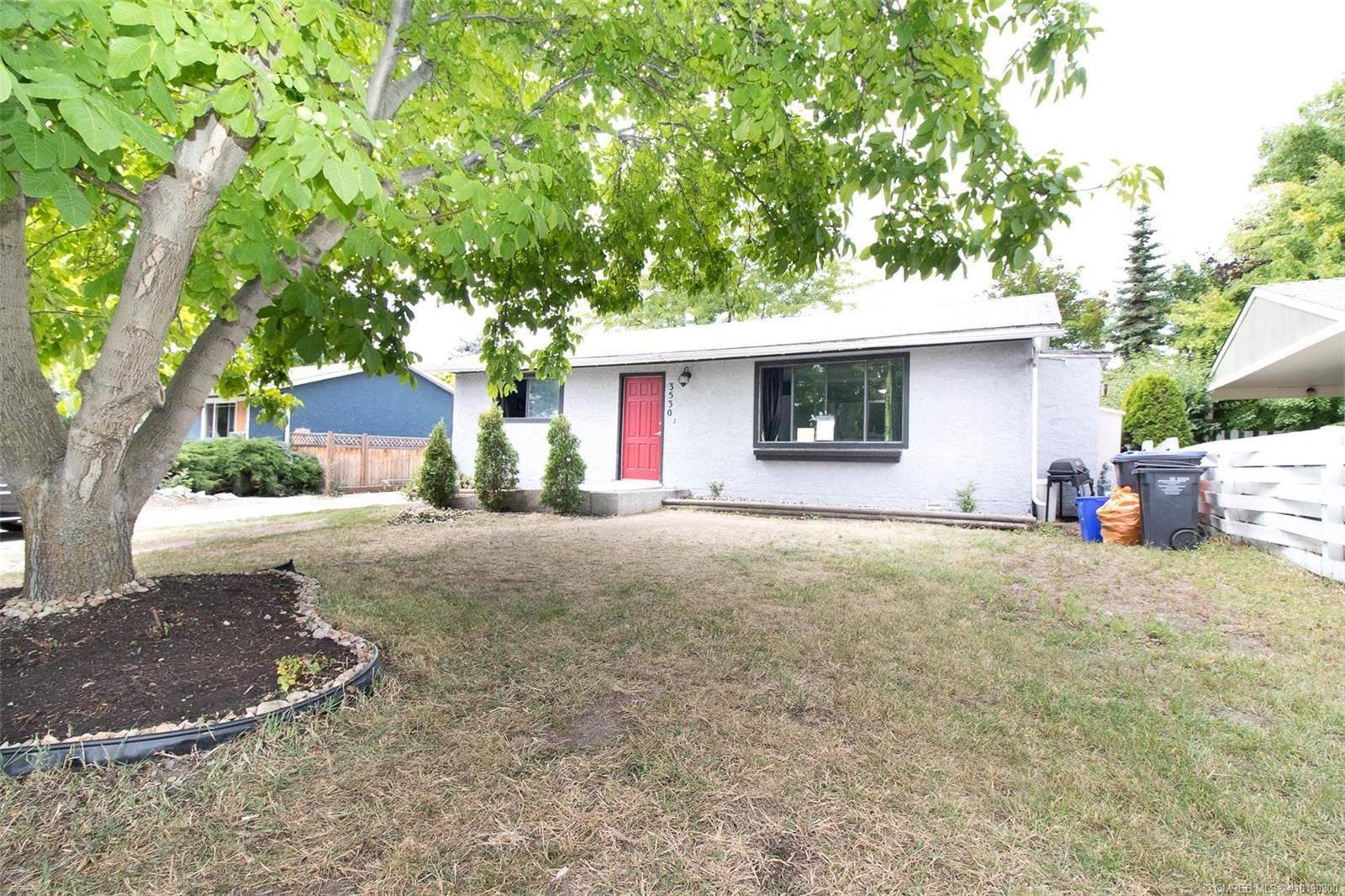 House for sale at 3530 Brenda Lee Rd West Kelowna Bc British Columbia - MLS: 10190300