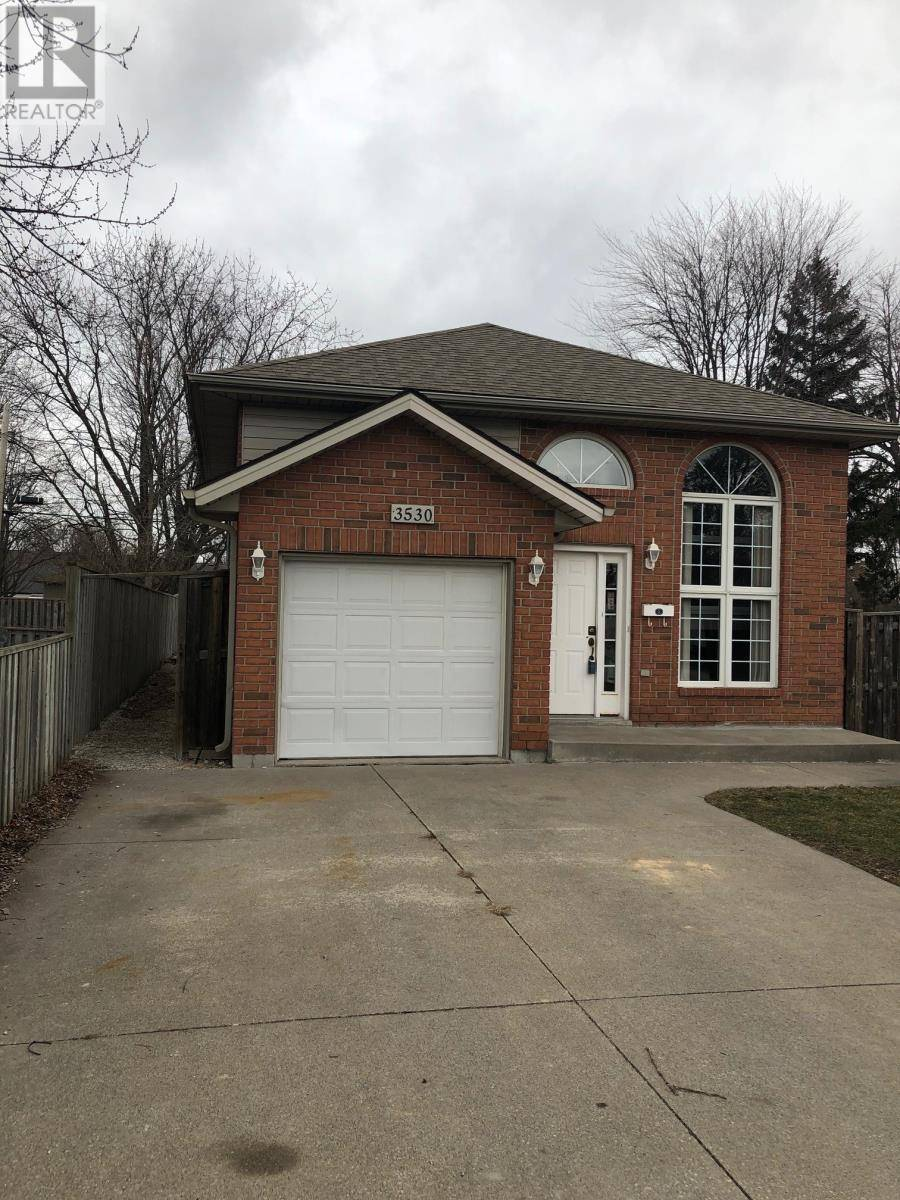 House for rent at 3530 Byng  Windsor Ontario - MLS: 20001523