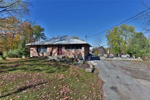 House for sale at 3530 County Road 27 Rd Brockville Ontario - MLS: 1215026
