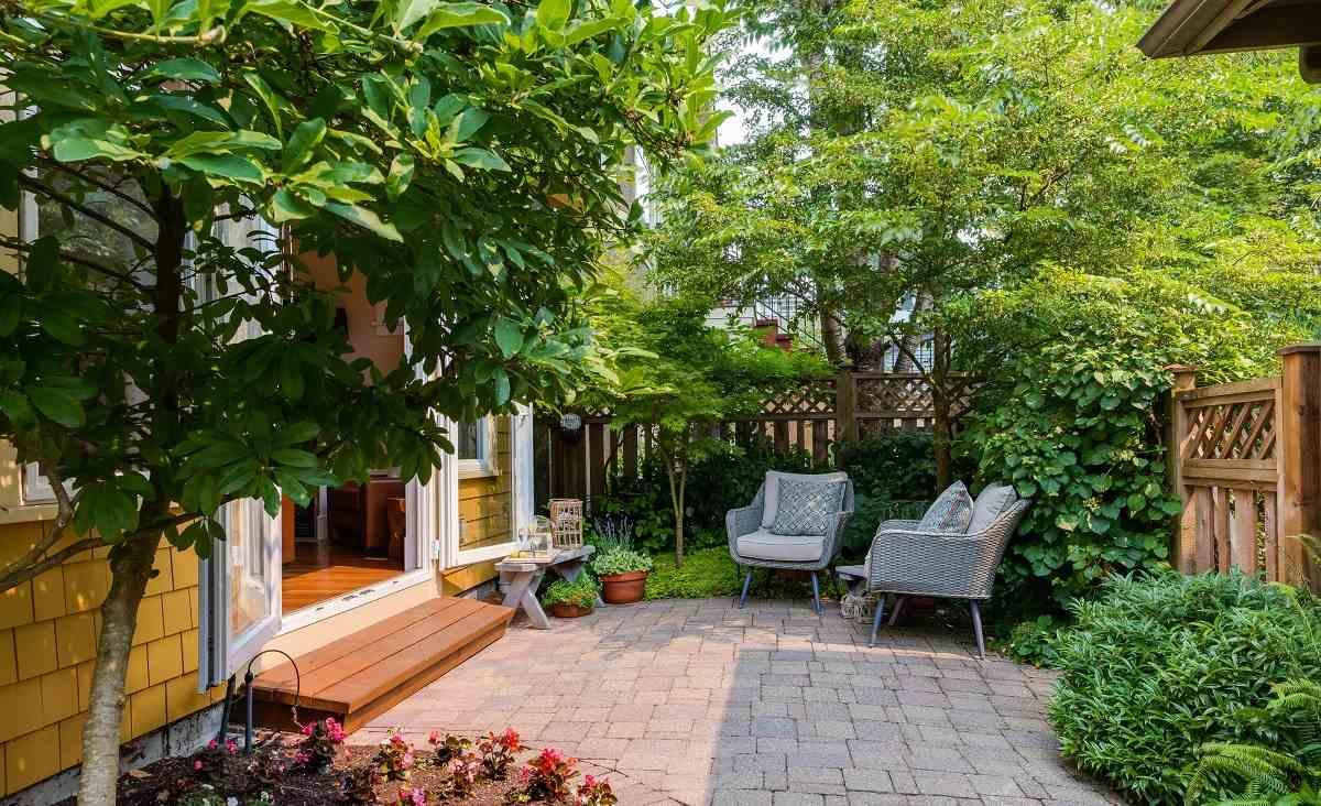 Sold: 3530 W 5th Avenue, Vancouver, BC