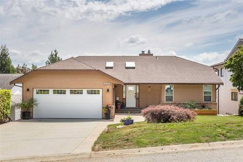 House for sale at 35300 Mccorkell Dr Abbotsford British Columbia - MLS: R2383312