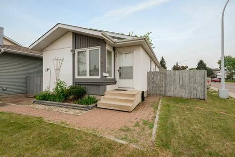 House for sale at 3531 46 St Nw Edmonton Alberta - MLS: E4159509