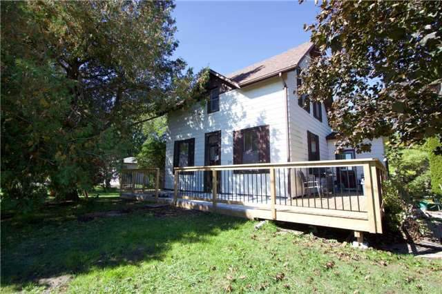 House for sale at 3531 Church Street Scugog Ontario - MLS: E4276495
