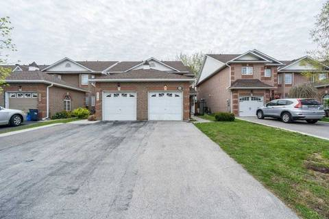 Townhouse for sale at 3531 Fowler Ct Burlington Ontario - MLS: W4459421