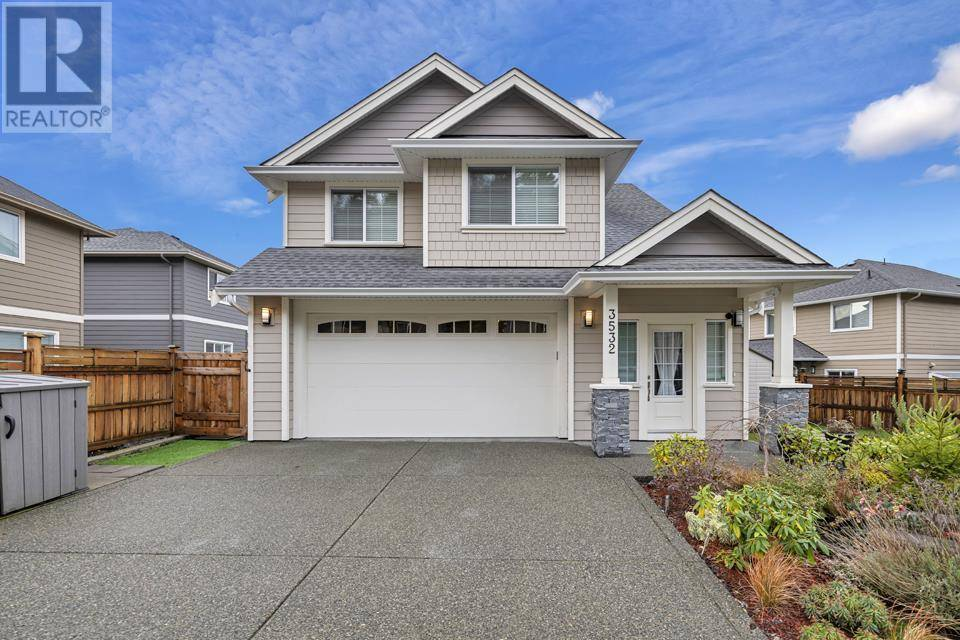 House for sale at 3532 Grenadier Rd Victoria British Columbia - MLS: 420696