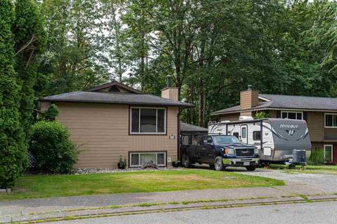 House for sale at 35320 Selkirk Ave Abbotsford British Columbia - MLS: R2387407