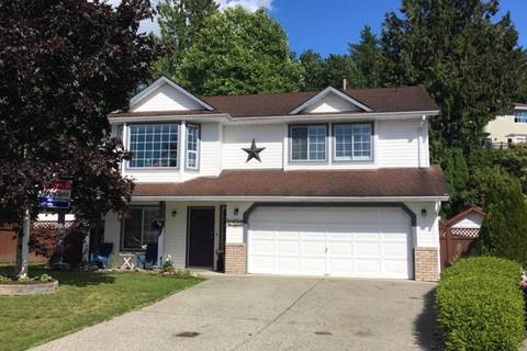 House for sale at 35326 Corbett Pl Abbotsford British Columbia - MLS: R2377261