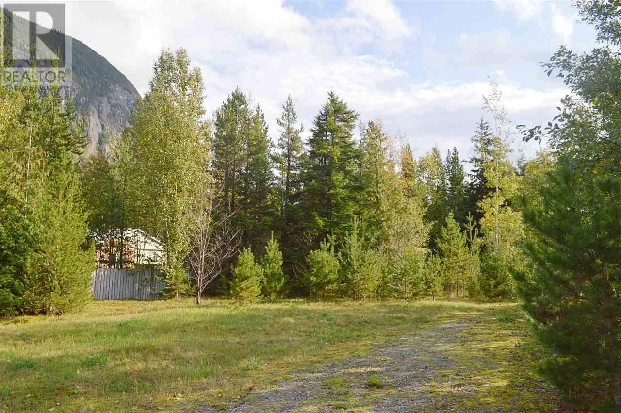 Residential property for sale at 3533 Clore Ave Terrace British Columbia - MLS: R2408839