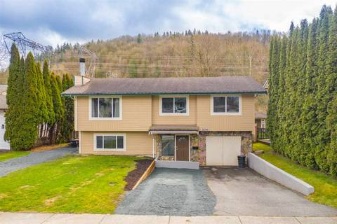 House for sale at 35348 Wells Gray Ave Abbotsford British Columbia - MLS: R2448539