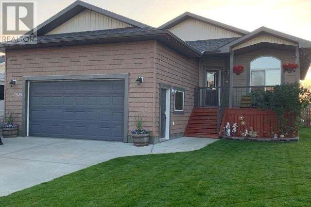 House for sale at 3535 55 Ave Whitecourt Alberta - MLS: 52269