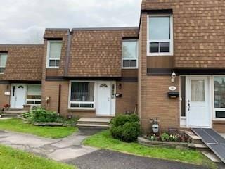 Townhouse for sale at 55 Wyman Pl Unit 3535 Ottawa Ontario - MLS: 1155242