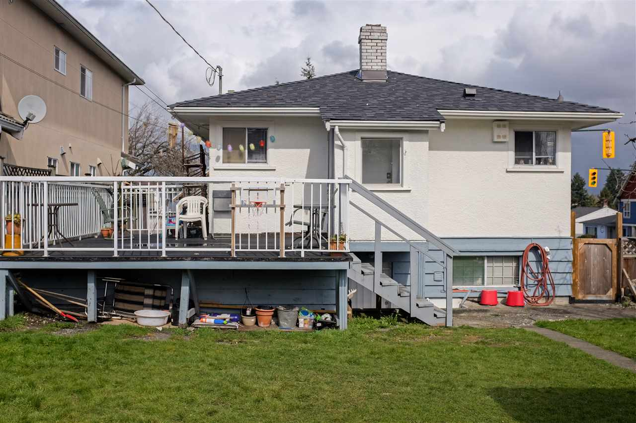 For Sale: 3535 Knight Street, Vancouver, BC | 6 Bed, 2 Bath House for $2,299,000. See 11 photos!