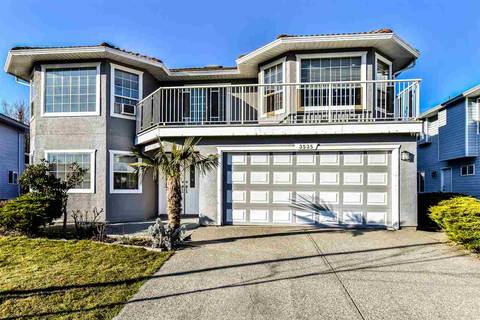 House for sale at 3535 Valdes Dr Abbotsford British Columbia - MLS: R2349924