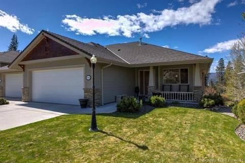 Townhouse for sale at 3536 Shadow Creek Dr Kelowna British Columbia - MLS: 10180891