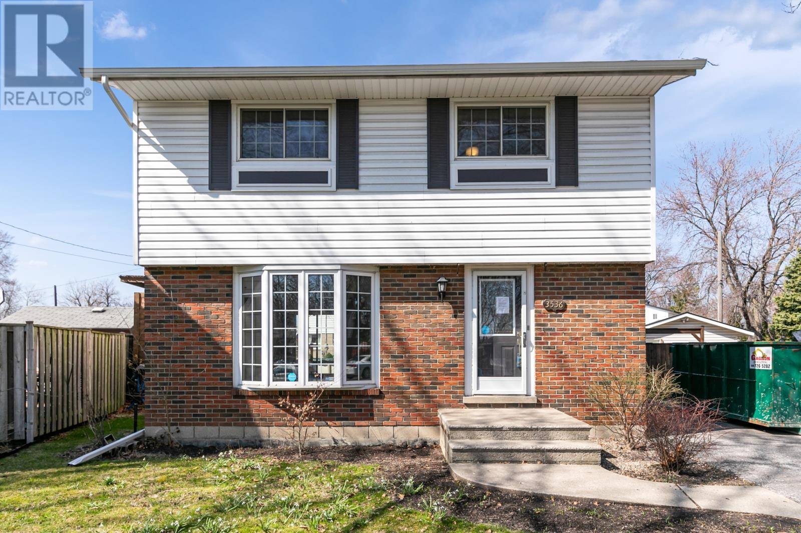 House for sale at 3536 Wolfe Ct Windsor Ontario - MLS: 20003768