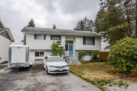 House for sale at 3537 St. Anne St Port Coquitlam British Columbia - MLS: R2359087