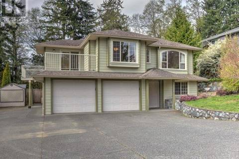 House for sale at 3538 Hidden Oaks Cres Cobble Hill British Columbia - MLS: 453513