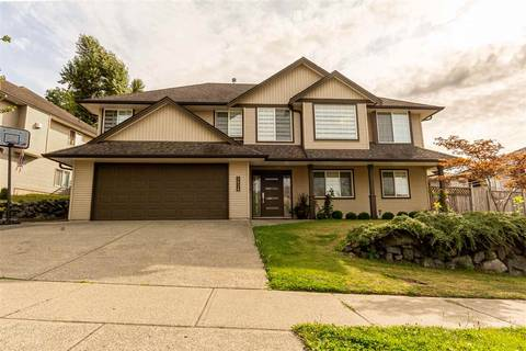 House for sale at 3539 Promontory Ct Abbotsford British Columbia - MLS: R2393934