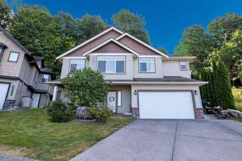 House for sale at 35399 Kinloch Pl Abbotsford British Columbia - MLS: R2483972