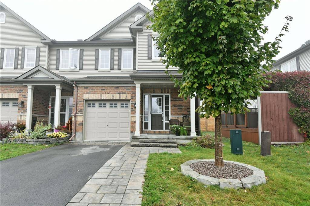 Townhouse for sale at 354 Aldworth Pt Stittsville Ontario - MLS: 1171020