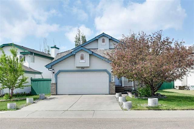 House for sale at 354 Blackburn Dr Sw Edmonton Alberta - MLS: E4175834