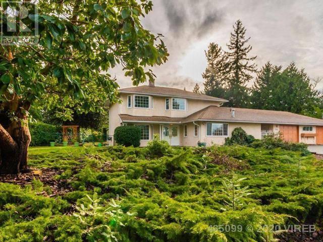 House for sale at 354 Burnham Rd Qualicum Beach British Columbia - MLS: 465099