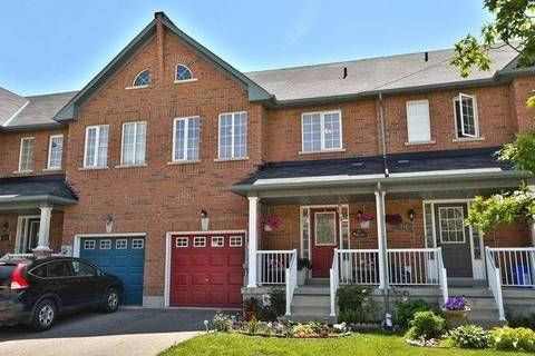 Townhouse for sale at 354 Bussel Cres Milton Ontario - MLS: W4485979