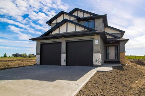 House for sale at 354 Canyon Meadows Rd W Lethbridge Alberta - MLS: LD0183192