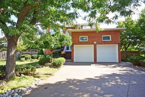 House for sale at 354 Carrier Ln Oakville Ontario - MLS: W4592020