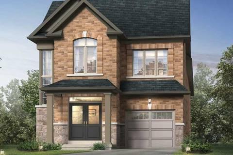 House for sale at 354 Clockwork Dr Brampton Ontario - MLS: W4631465