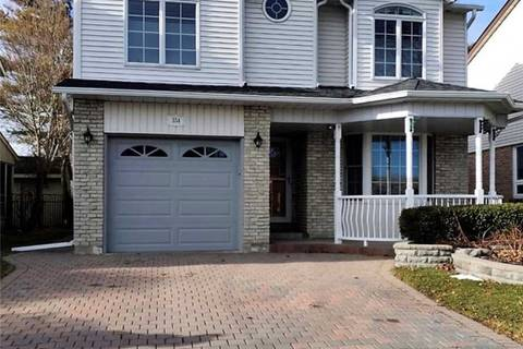 House for rent at 354 Cooper Ct Oshawa Ontario - MLS: E4676142