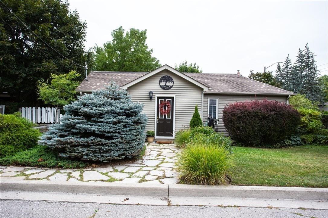 House for sale at 354 Dundas St E Waterdown Ontario - MLS: H4087604