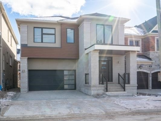 House for sale at 354 Harold Dent Trail Oakville Ontario - MLS: W4314485